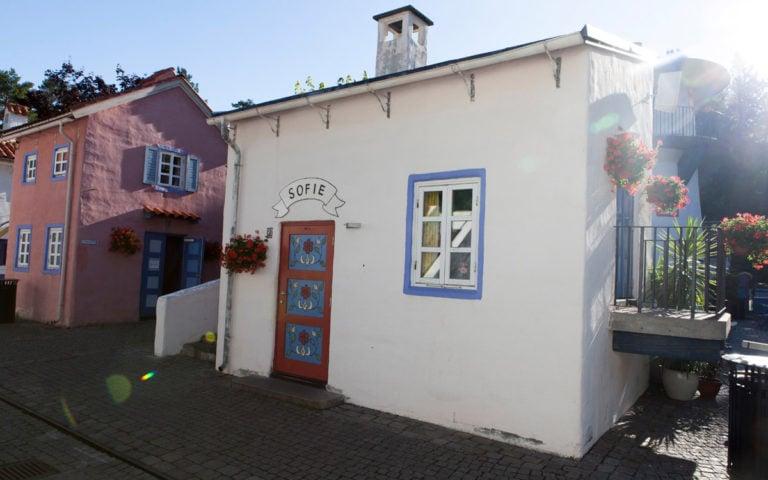 Tante Sofies hus